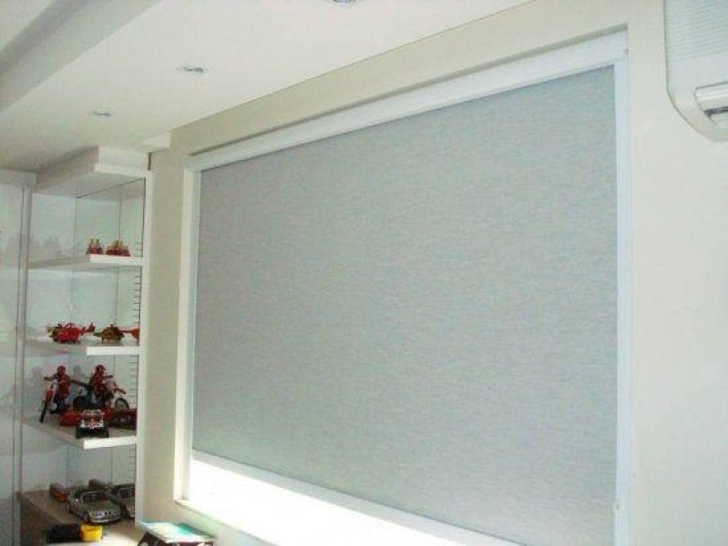 Cortina Hunter Douglas Horizontal