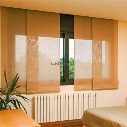 Cortina Hunter Douglas Motorizada