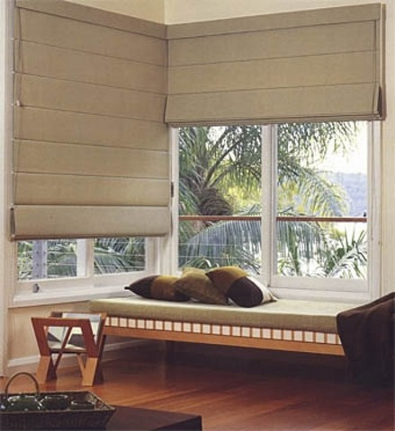 Cortina Hunter Douglas Rolo