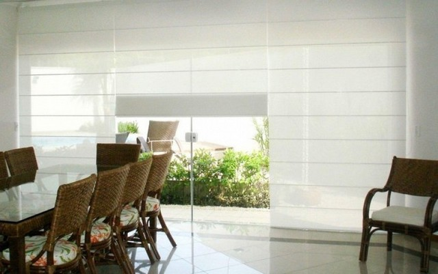 Cortina Hunter Douglas sob Medida