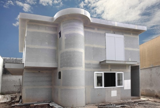 Drywall Parede