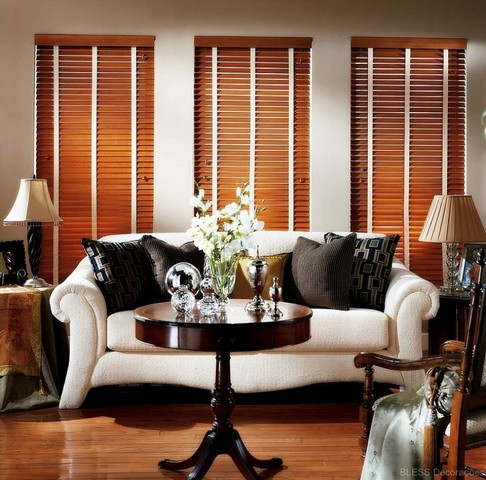 Persianas Hunter Douglas para Varanda