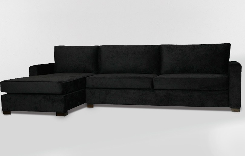 Sofá Chaise 2 Lugares