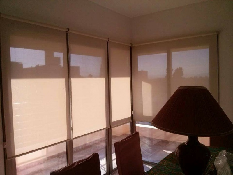 Venda de Cortinas Persianas